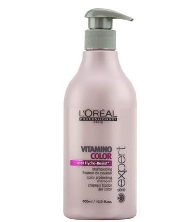 vitamino color shampoo - Gloss Color L Oral Professionnel