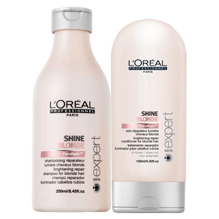 Shine Blond Serie Expert