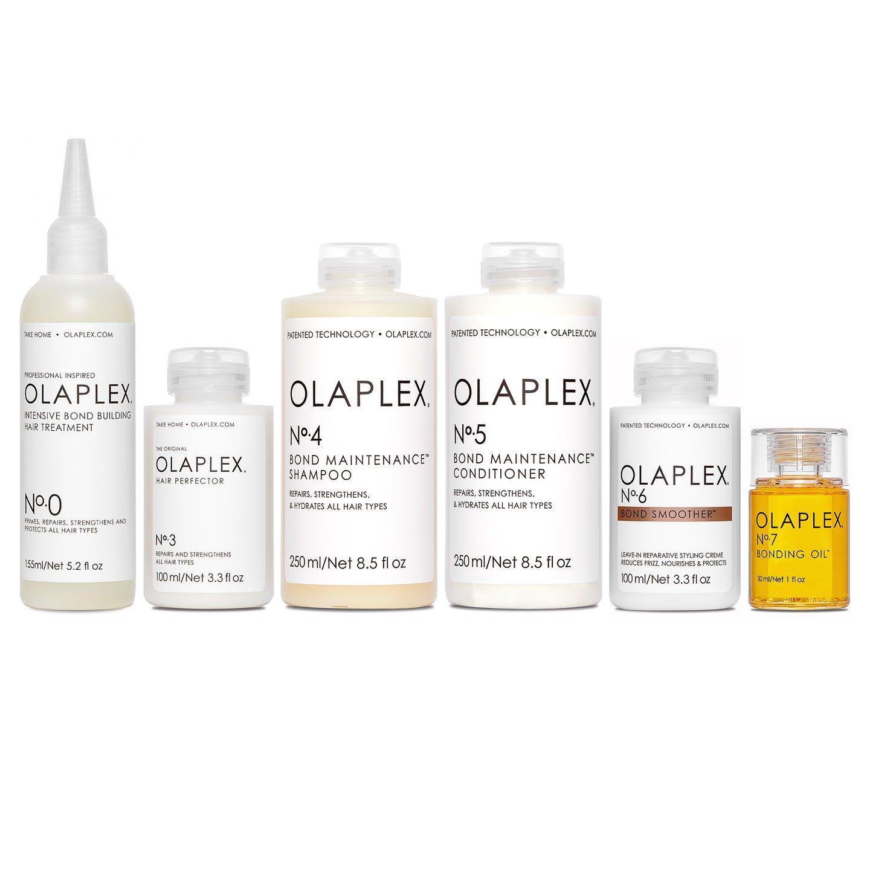 Olaplex Bonding System